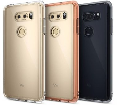 LG 旗艦手機 V30 將於8月底發表。