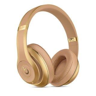 Beat Studio Wireless 耳機 Balmain 特別版