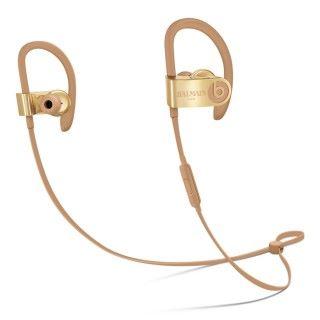 Powerbeats3 Wireless 耳機 Balmain 特別版