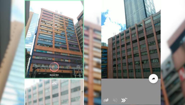 【隨時隨地拍縮時】Motion Stills 推出 Android 版本