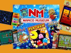 老鬼俱樂部 Namco Museum Switch 登陸