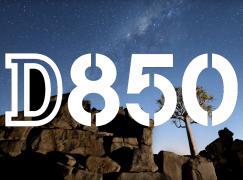 Nikon 全片幅單反 D850 即將發表