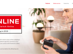 【實試】Nintendo Switch Online 網絡服務初解說