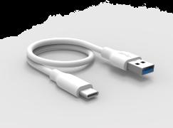 USB 3.2 將成新標準 傳輸速度倍增至20Gbps