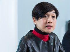 Microsoft香港換帥  HPE陳珊珊接棒