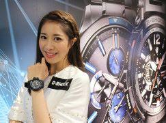 【三重接收】Casio Connected 腕錶報時最強