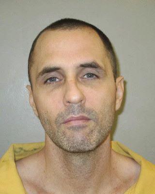 涉嫌利用無人機協助而成功逃獄的犯人 Jimmy Causey