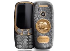 特朗普和普京 G20特別版 Nokia 3310