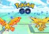 【期間限定】Pokemon Go 傳說神獸 火鳥及雷鳥即將推出