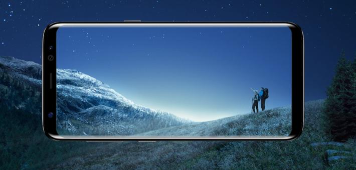 傳聞 S8 Mini 亦採用 S8 系列的極窄邊框大屏幕。