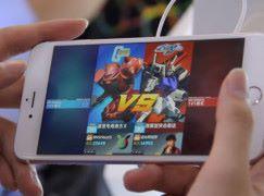 《Gundam Versus》系列首次登陸手機平台 ChinaJoy 2017 率先試玩