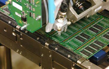 Micron 否認工廠意外 澄清記憶體供應不受影響