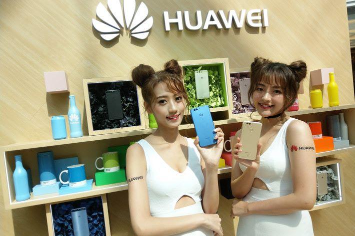 華為已成為國內第一手機品牌。