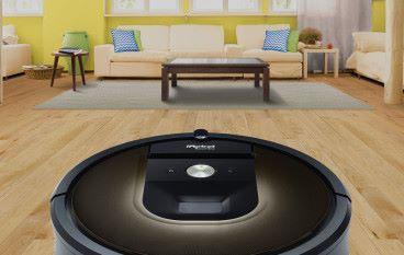 iRobot 智能吸塵機械人公司 計劃出售家居地圖資訊