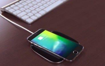 iPhone 8 確認支援虹膜辨識及無線充電  ?