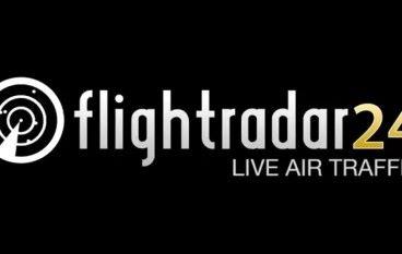 航班狀況一目了然 Flightradar 24