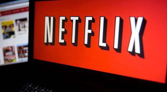 Netflix 用戶人數超過 1億。