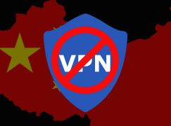 中國工信部 :  VPN 是可以,但要用官方的…