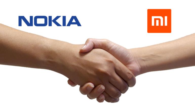 小米與 Nokia 簽署合作協定 發展數據中心網絡方案