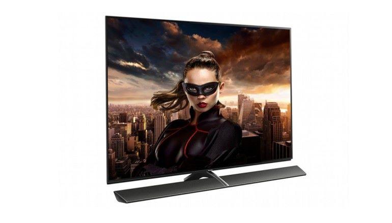 Panasonic 4K OLED 智能電視 EZ1000 即將登陸香港