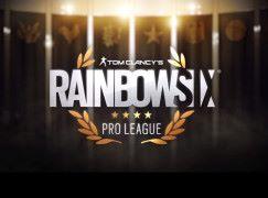 【電競狂熱】《Rainbow 6》職業聯賽預選即將開始