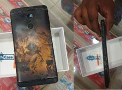 印度紅米 Note 4 爆炸 小米堅持是客戶使用不當