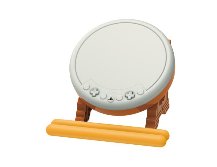「PlayStation®4專用太鼓與鼓棒組」