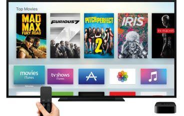 全新 Apple TV 將對應 4K HDR ??