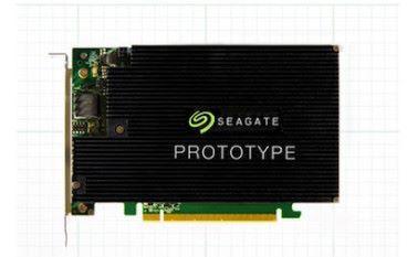 64TB 容量 每秒 13GB 傳輸 Seagate 發表全球最大容量 SSD 硬碟