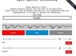 為普及語音軟件開發 Google 開放 AI 訓練用聲音檔