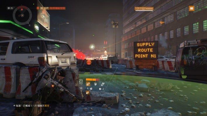 中等畫質設定下,GV62 7RD 的流暢度尚可接受,如稍為關閉一些影像特效,更能全速運作提供極佳的遊戲 體驗。