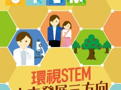 【#1255 eKids】環視 STEM 未來發展三方向