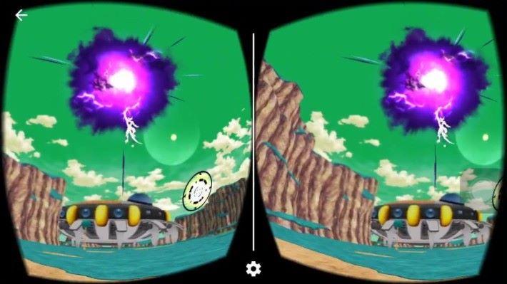 《亂七八糟戰鬥 VR》可與菲利對戰