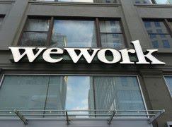 SoftBank大手筆 一次過向WeWork投資44億美元
