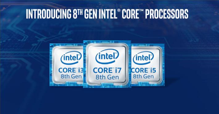 今次先推出 4 款 U 系列之 i5 及 i7 型號。