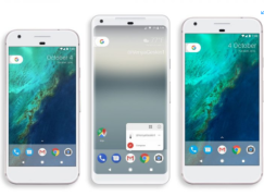 Google Pixel 2代 外型曝光