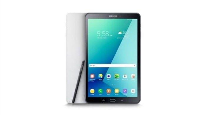 有消息指 Samsung 將會在今年 IFA 展出全新的 Android 平板。