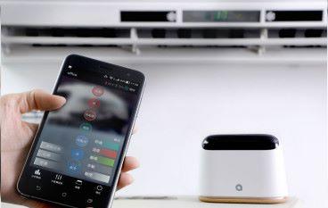 Ambi Climate 2 智能冷氣調控 傳統家電智能化