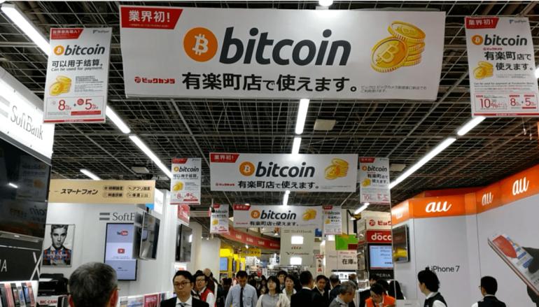 Bitcoin 真真假假
