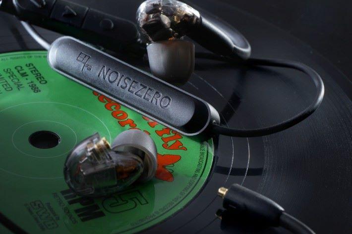 Noisezero WS+ 藍牙耳機線