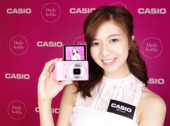 Casio 宣佈退出輕便相機市場