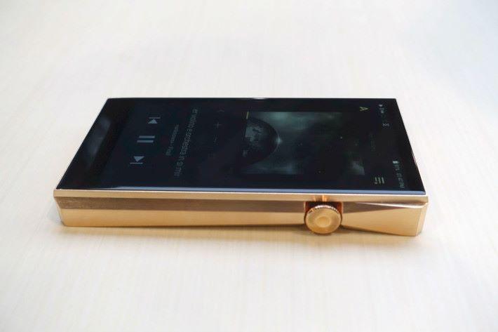 純銅版 SP 1000 正式開賣