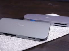 Gmobi iXtend 多功能 USB Hub