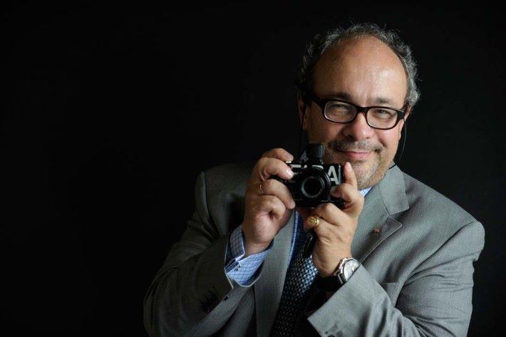 Kaufmann 家族對於 Leica 的發展充滿信心。