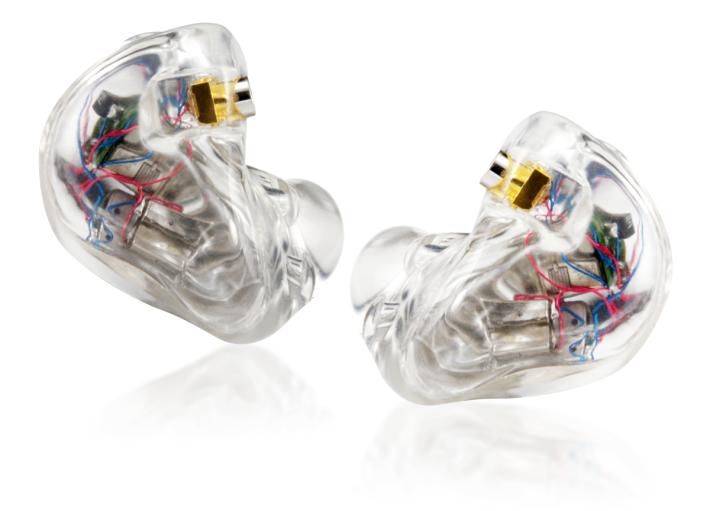 買 ES 80 耳機送你免預約及免費訂製耳膜