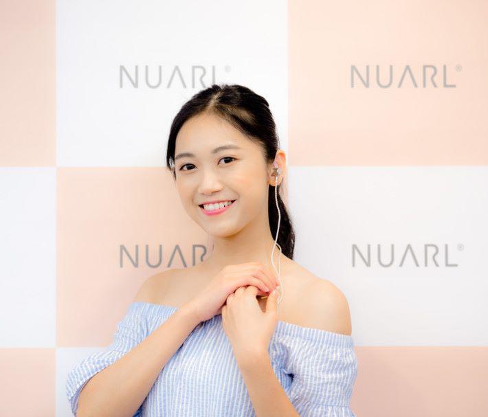 來自日本的 NUARL ,產品以自然和中性為概念。