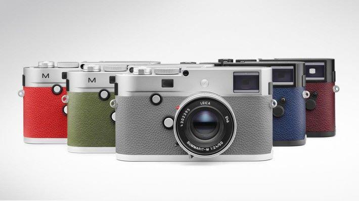美國私募基金 Blackstone 有意出售手上 45% Leica 的股權。