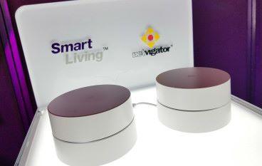 唔一定配網上行 香港電訊 Smart Living 推出 Google Wi-Fi 優惠