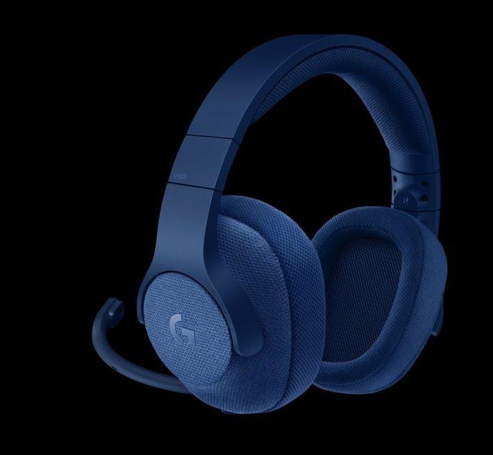 會場優惠以$699 便可買到原價 $849的 G433 電競耳機