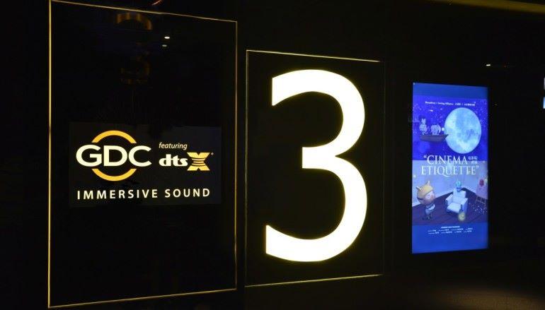 認識新一代 影院級音效系統 DTS:X